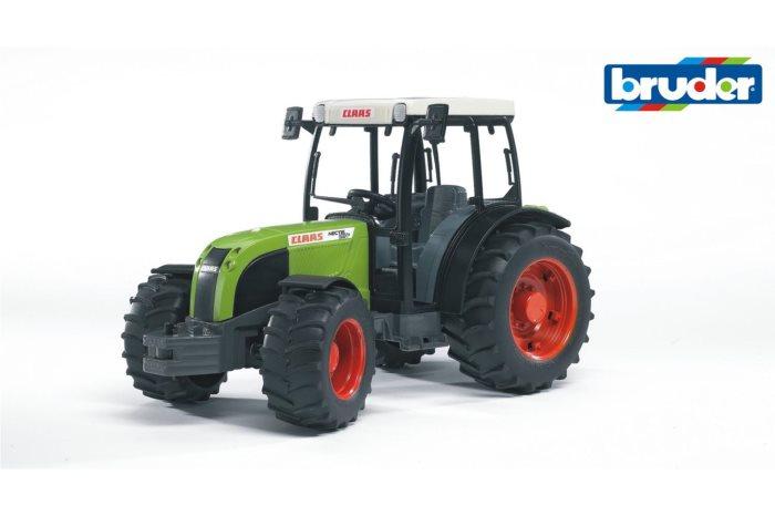 BRUDER AGRI CLAAS NECTIS 267 F     2110