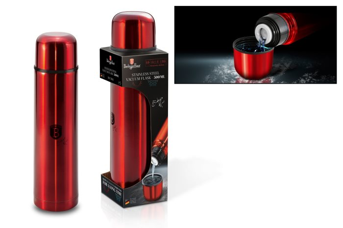 THERMOS BERLINGER ROSSO LT0-5